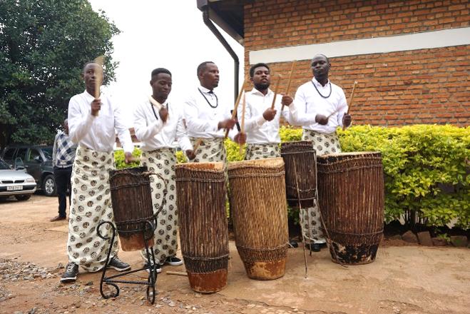 世界平和女性連合(WFWP)ルワンダ