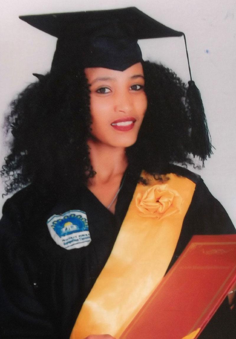 世界平和女性連合(WFWP)エチオピア