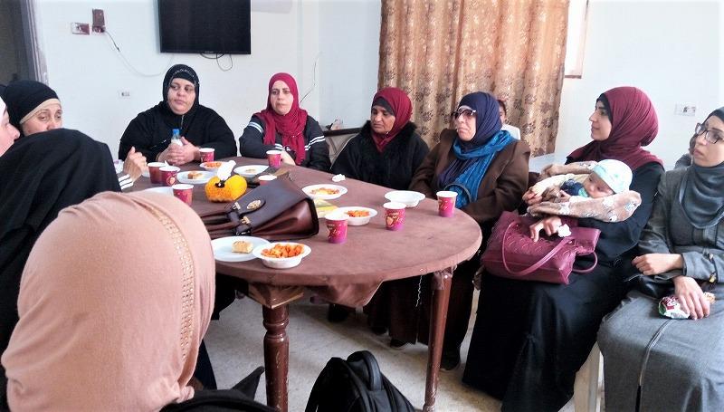 WFWP世界平和女性連合