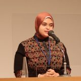 2021WFWP女子留学生日本語弁論大会