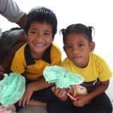 世界平和女性連合(WFWP)ミクロネシア